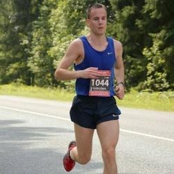 Südasuve Maraton - Elion Sõber (1044)