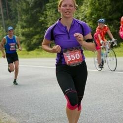 Südasuve Maraton - Kristel Turja (350)