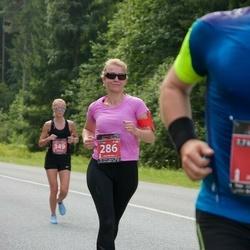 Südasuve Maraton - Janek Rüütalu (296)