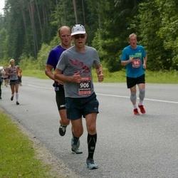 Südasuve Maraton - Arno Kaseniit (94), Aivar Angelstok (906)