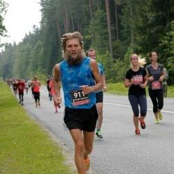 Südasuve Maraton - Sergey Borisov (911)