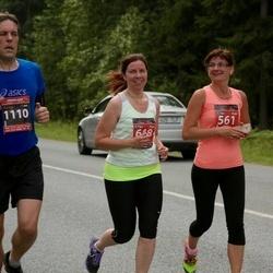 Südasuve Maraton - Aaro Mõttus (1110)