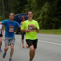 Südasuve Maraton - Raiko Pevgonen (1003)