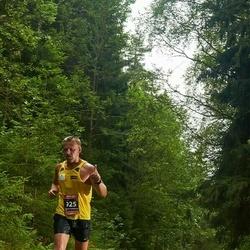Südasuve Maraton - Ando Hermsalu (925)