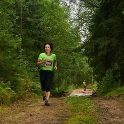 Südasuve Maraton - Aet Kull (950)