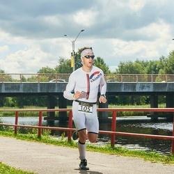 TALLINN TRIATHLON - Urmas Peiker (105)