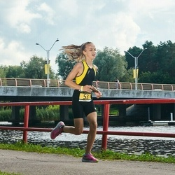 TALLINN TRIATHLON - Anita Gudovskaja (53)