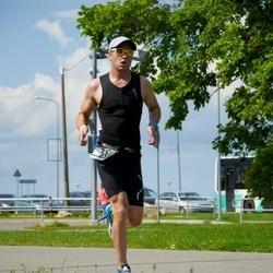 TALLINN TRIATHLON - Aleksei Kuligin (38)