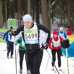 42. Tartu Maraton - Ander Raud (5699)