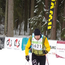 42. Tartu Maraton - Björn Puna (5621)