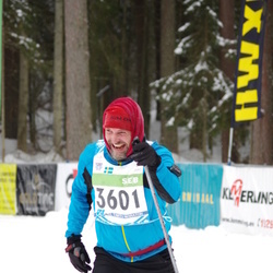 42. Tartu Maraton - Christer Saar (3601)