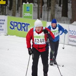 42. Tartu Maraton - Ago Estermaa (4248)