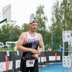 IRONMAN 70.3 Otepää - Aarne Vasarik (96)