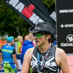 IRONMAN 70.3 Otepää - Chris Wild (23)