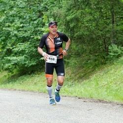 IRONMAN 70.3 Otepää - Ari Karvonen (448)