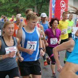 V Konsumi Rapla-Kehtna maanteejooks - Aet Kull (20), Toomas Kollo (71)