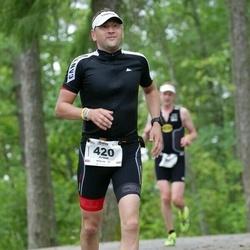 IRONMAN 70.3 Otepää - Artem Shchukin (420)