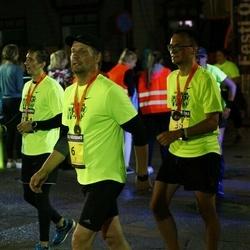 Eesti Ööjooks - Kaido Aaslaid (6), Armin Allmäe (36)