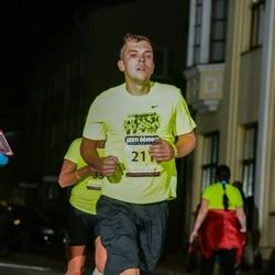 Eesti Ööjooks - Arles Horn (211)