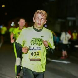 Eesti Ööjooks - Artam Kivisild (404)