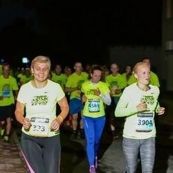 Eesti Ööjooks - Jane Kallas (323), Christi Oolo (3904)