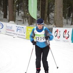 42. Tartu Maraton - Maris Aagver (4279)