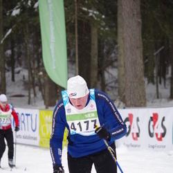 42. Tartu Maraton - Agris Eensalu (4177)