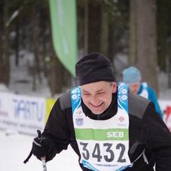 42. Tartu Maraton - Ado Pihl (3432)