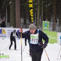 42. Tartu Maraton - Aavo Halling (3822)