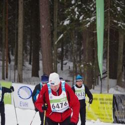 42. Tartu Maraton - Ando Raud (6476)