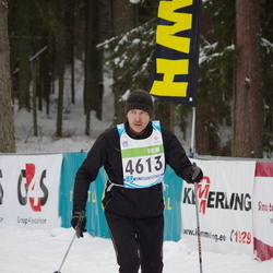 42. Tartu Maraton - Arno Proode (4613)