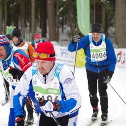 42. Tartu Maraton - Tiit Laaneots (1937), Teet Lainoja (3496)