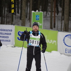42. Tartu Maraton - Andre Kuhi (5815)