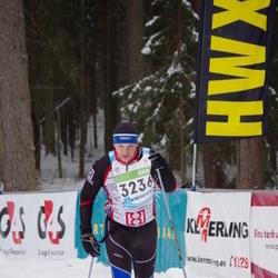 42. Tartu Maraton - Arris Aasmäe (3236)
