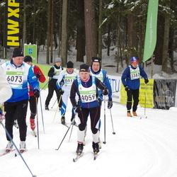 42. Tartu Maraton - Ann-Caroline Lundberg (4059)
