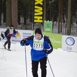 42. Tartu Maraton - Andre Luman (3273)