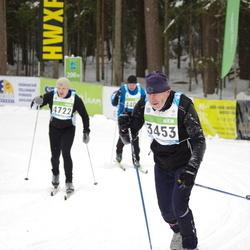 42. Tartu Maraton - Matti Müürsepp (3453), Andre Lippmaa (4722)