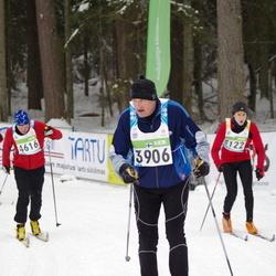 42. Tartu Maraton - Mats Green (3906), Arthur Ainsaar (4616)