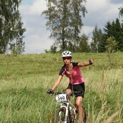 17. Otepää Rattamaraton - Tiina Hagen (360)