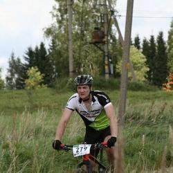 17. Otepää Rattamaraton - Dmitri Mesteljainen (279)