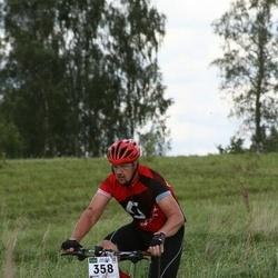 17. Otepää Rattamaraton - Margo Krüünvald (358)