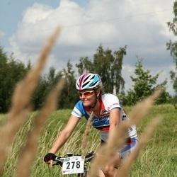 17. Otepää Rattamaraton - Eliise Suija (278)