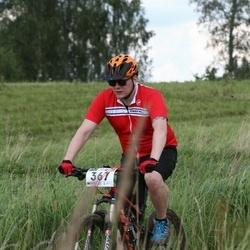17. Otepää Rattamaraton - Mihhail Beloussov (367)