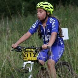 17. Otepää Rattamaraton - Lauren Pohl (2112)