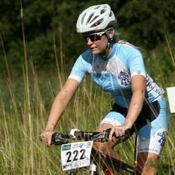 17. Otepää Rattamaraton - Triin Veske (222)