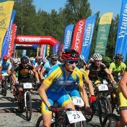 17. Otepää Rattamaraton - Margo Tamm (23)