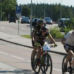 17. Otepää Rattamaraton - Merili Sirvel (74), Rene Hein (100)