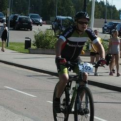 17. Otepää Rattamaraton - Mario Karro (305)