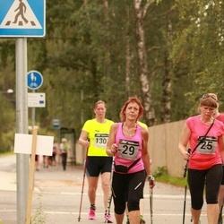Tartu Suvejooks - Annika Nõmme (25), Jarmo Rohtla (29)