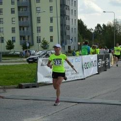 Tartu Suvejooks - Andra Puusepp (212)